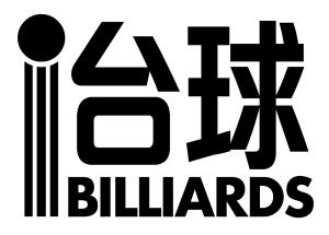 i Billiards logo
